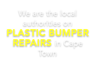 The team at Dent Magic offers bumper repair services of unrivalled quality at market competitive prices, bringing you the best bumper repair services that will fit both your needs and your pocket